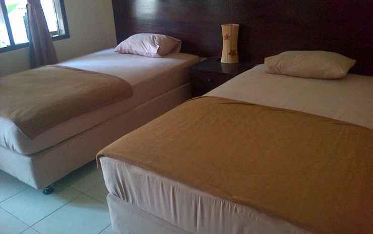 Hotel Padmi Yoni Lombok - Twin Room