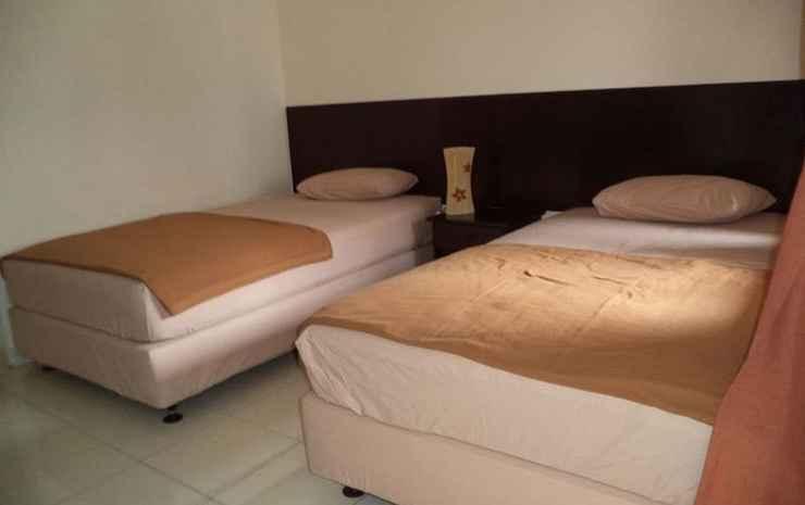 Hotel Padmi Yoni Lombok - Double Room