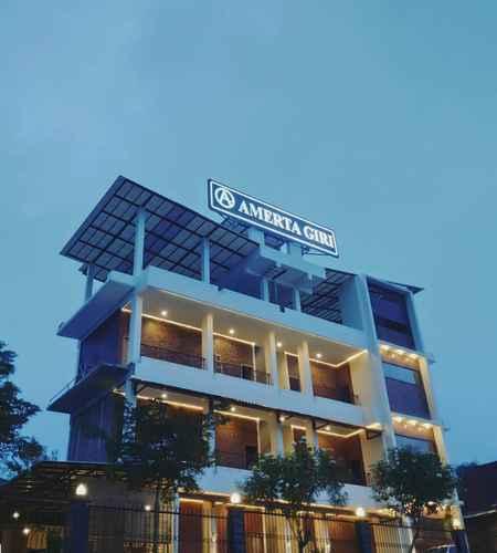 EXTERIOR_BUILDING Amerta Giri