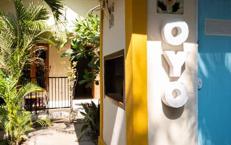 OYO 1358 Rafi Homestay Lombok -