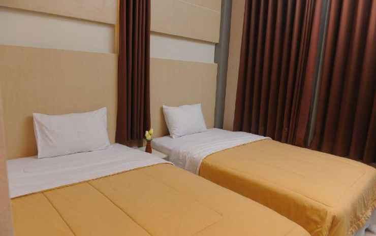 BIB & LANG Guest House Kupang - Superior Room Double