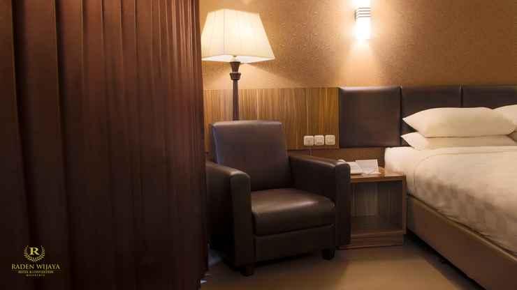 BEDROOM Raden Wijaya Hotel & Convention