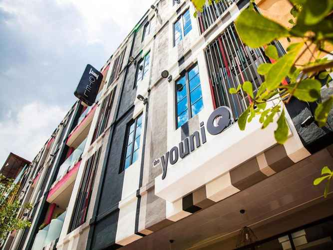EXTERIOR_BUILDING The Youniq Hotel, KLIA 1 & KLIA 2 (Airport Transfer Pre-Book 48 hours via Hotel)