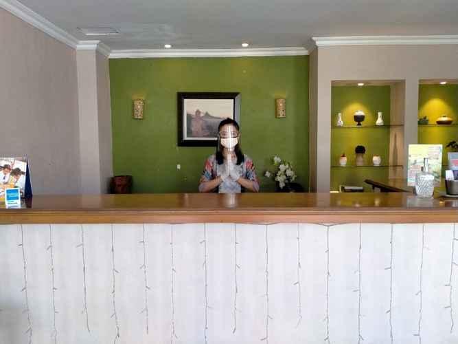 LOBBY Hotel Catur Magelang