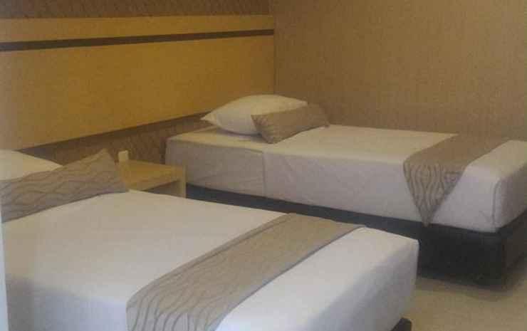 Hotel Surya Mojopahit Mojokerto - Deluxe