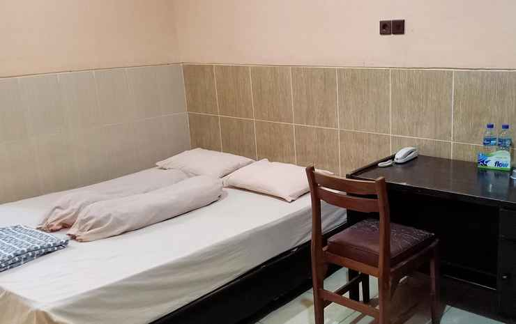 Hotel Surya Mojopahit Mojokerto - Standard