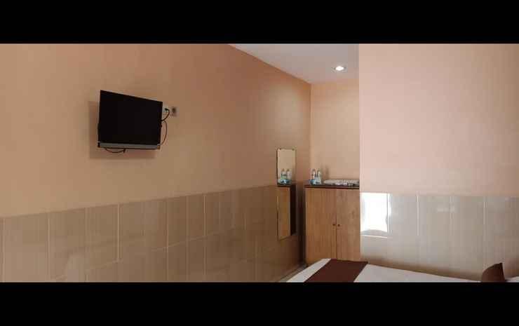 Hotel Surya Mojopahit Mojokerto - Superior