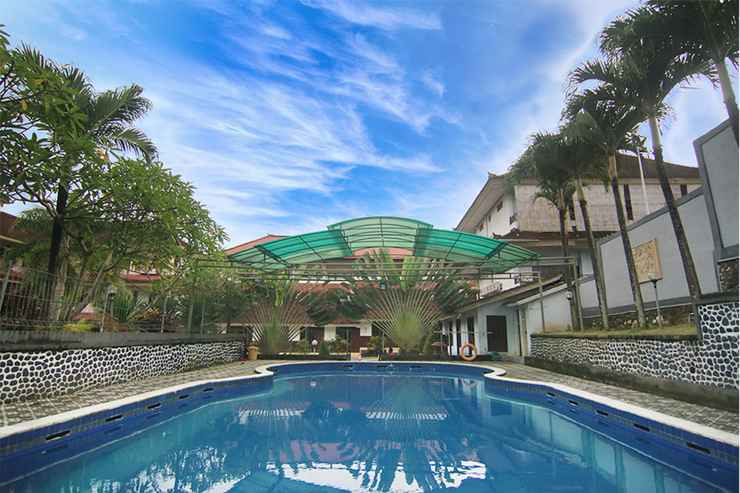 Oyo 3938 Hotel Made Bali In Mengwi Badung Regency Bali