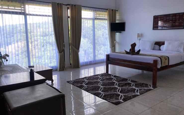 Pondok Senaru Cottage Lombok - SUPERIOR ROOM