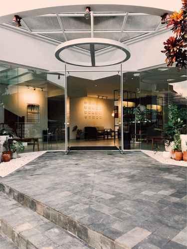 EXTERIOR_BUILDING The Winotosastro Hotel Syariah