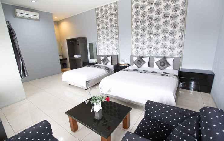 Marciella Hotel  Bandung - Suite Junior