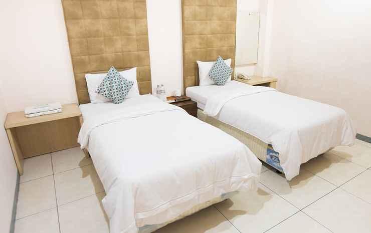 Marciella Hotel  Bandung - Superior Twin