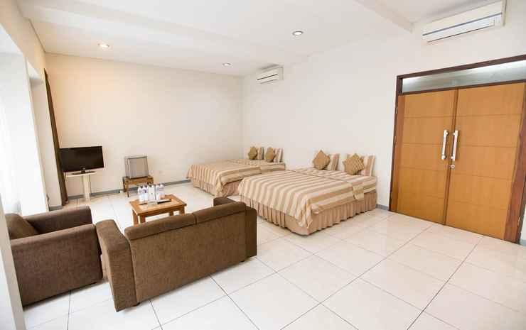 Marciella Hotel  Bandung - Family Suite
