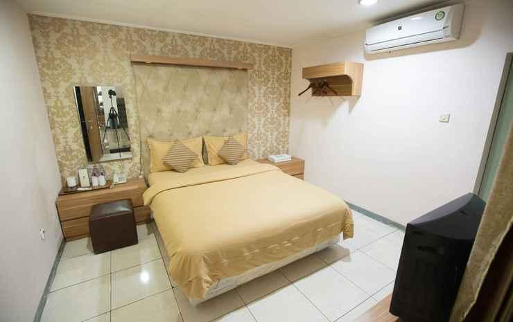 Marciella Hotel  Bandung - Kamar Superior