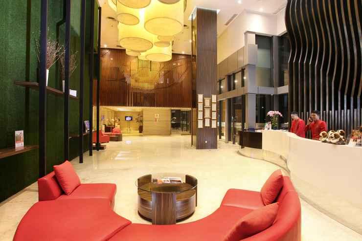 Swiss Belhotel Cirebon In Kesambi Cirebon West Java