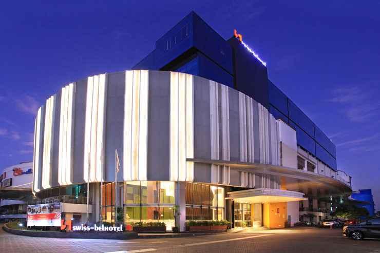 EXTERIOR_BUILDING Swiss-Belhotel Cirebon