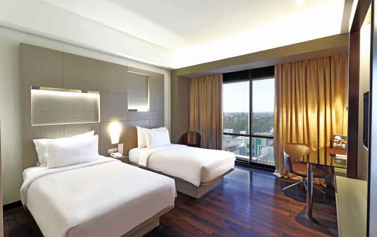 Swiss-Belhotel Cirebon Cirebon - Superior Deluxe Twin Room Only