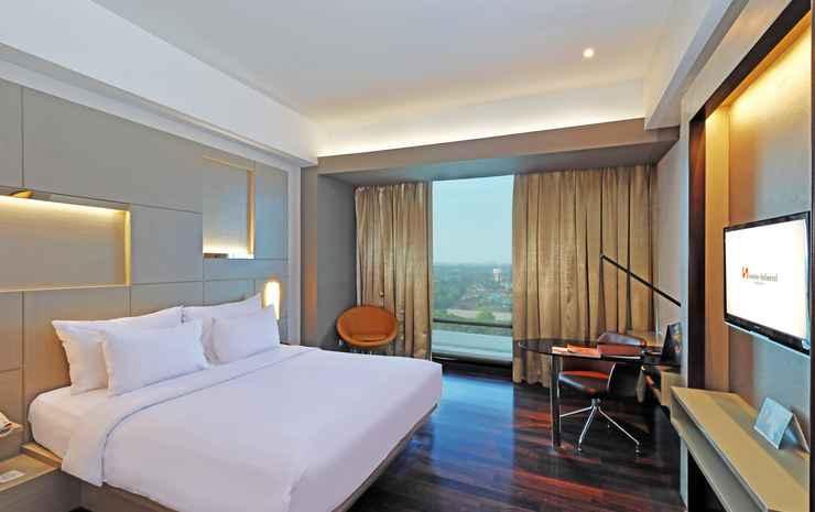 Swiss-Belhotel Cirebon Cirebon - Superior Deluxe Double Room Only