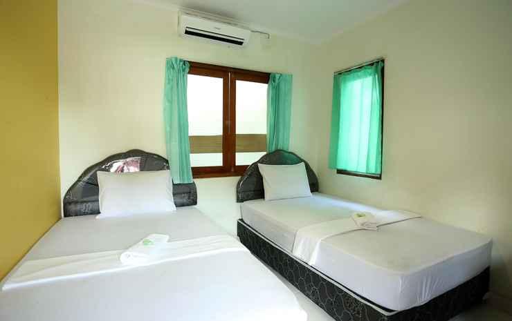 Jazz Sengiggi Hotel Lombok - Budget Room