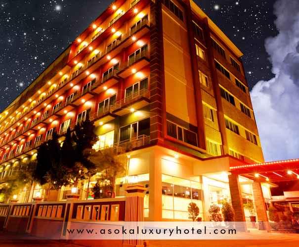 EXTERIOR_BUILDING Asoka Luxury Hotel Lampung