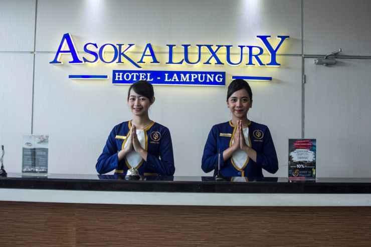 HOTEL_SERVICES Asoka Luxury Hotel Lampung