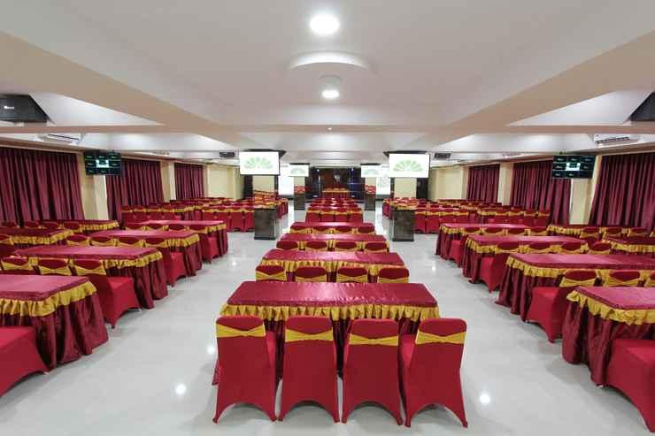FUNCTIONAL_HALL Asoka Luxury Hotel Lampung