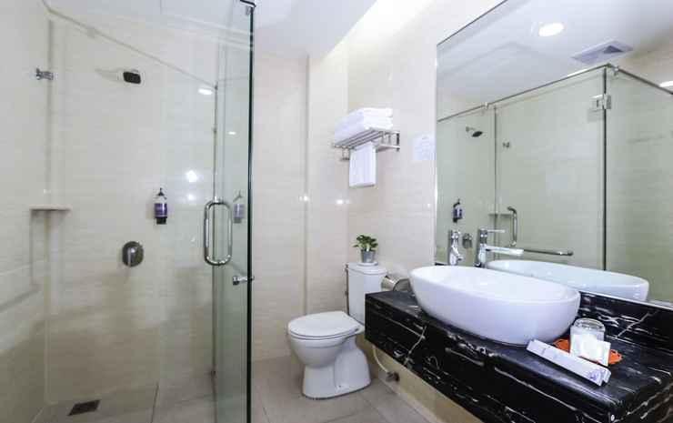 Metro Hotel Bukit Bintang Kuala Lumpur - Deluxe King Room Only
