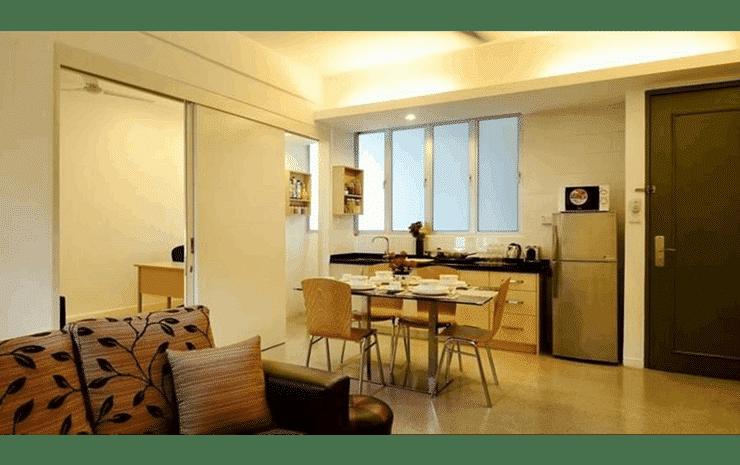 One-Stop Residence & Hotel Kuala Lumpur -