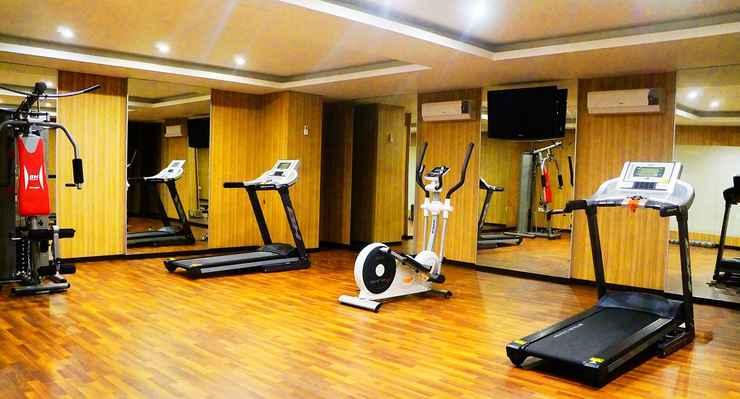 SPORT_FACILITY Orchardz Hotel Gajahmada Pontianak