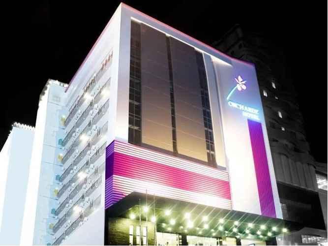 EXTERIOR_BUILDING Orchardz Hotel Gajahmada Pontianak