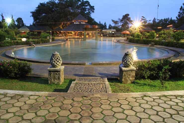 SWIMMING_POOL Ciater Spa Resort