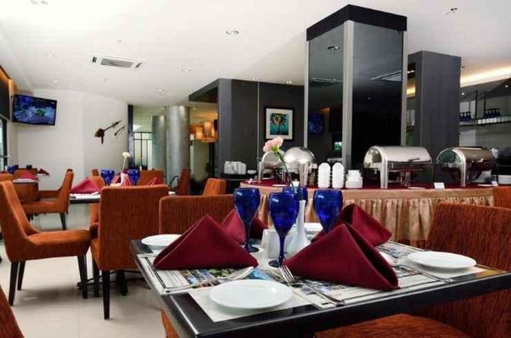 RESTAURANT Holiday Villa Hotel & Suites Kota Bharu