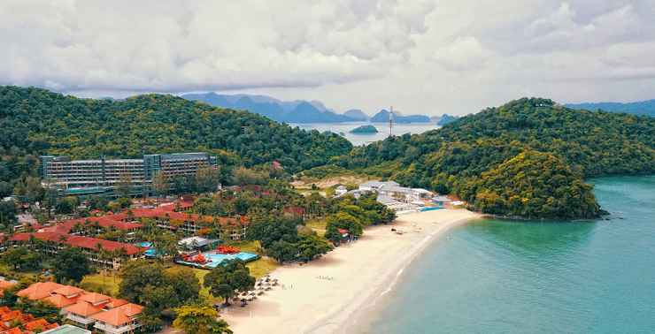 VIEW_ATTRACTIONS Holiday Villa Beach Resort & Spa Langkawi