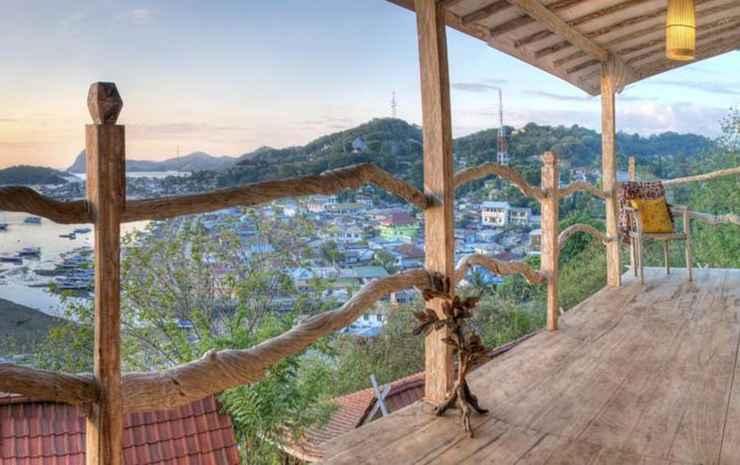 Selini on the Hill Villas Manggarai Barat -