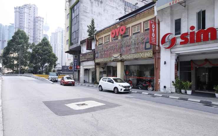 Golden Palace Hotel Bukit Bintang Kuala Lumpur -