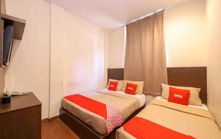 Golden Palace Hotel Bukit Bintang Kuala Lumpur - Superior Suite