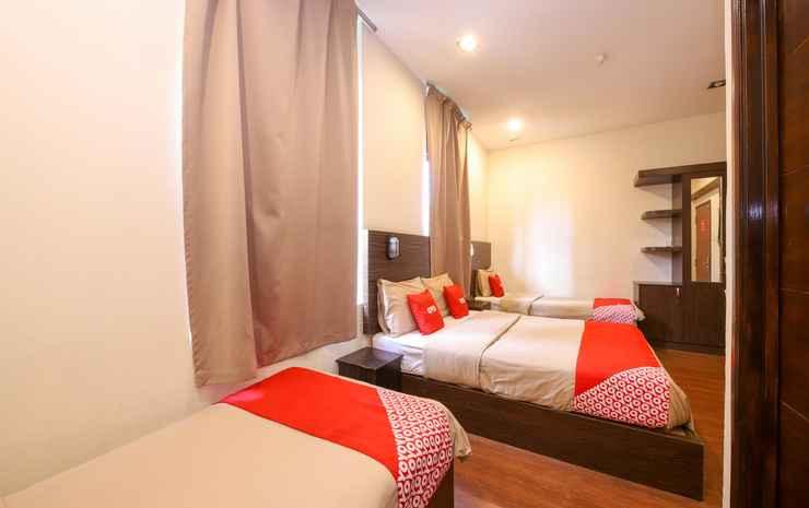 Golden Palace Hotel Bukit Bintang Kuala Lumpur - Suite Family