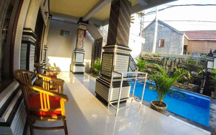 Adi Homestay Canggu  Bali - Kamar Keluarga