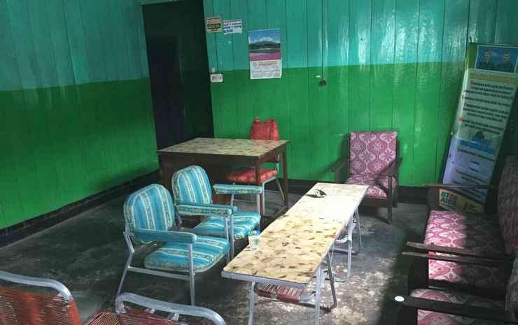 Hotel Karya Ruteng Manggarai -