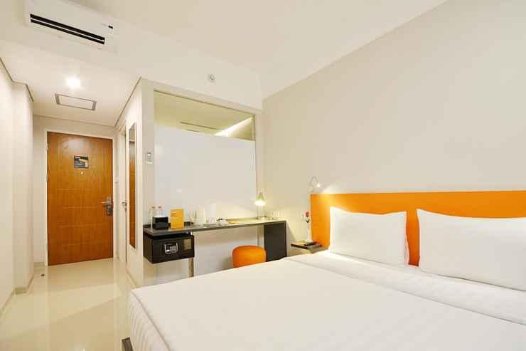 BEDROOM TreePark Hotel Banjarmasin