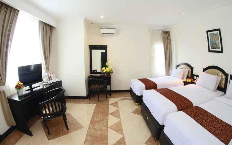Hotel Sutomo Makassar - Suite Family