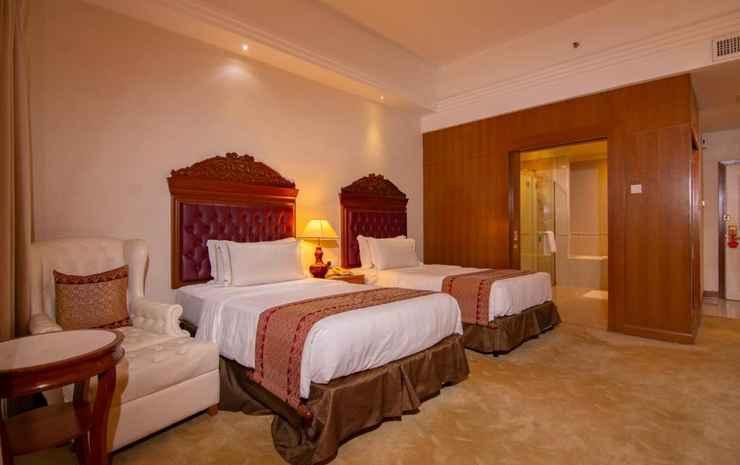 Royale Chulan Kuala Lumpur Kuala Lumpur - Superior Room - Room Only