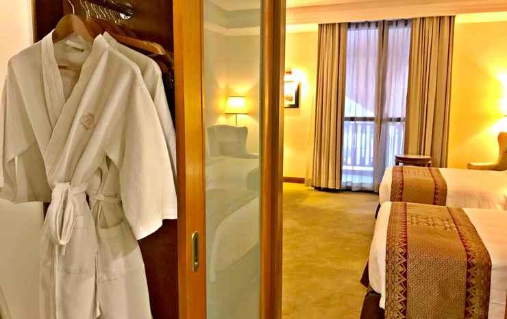 Royale Chulan Kuala Lumpur Kuala Lumpur - Two Bedroom Apartment