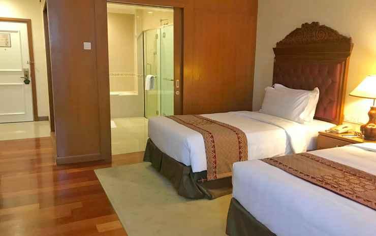 Royale Chulan Kuala Lumpur Kuala Lumpur - Deluxe Room - Room Only