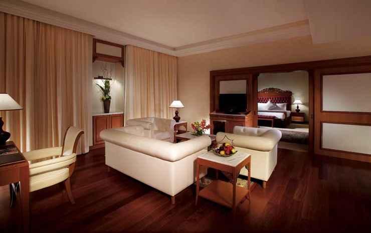 Royale Chulan Kuala Lumpur Kuala Lumpur - One Bedroom Apartment