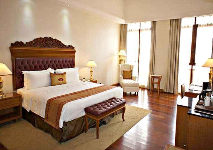 BEDROOM Royale Chulan Kuala Lumpur