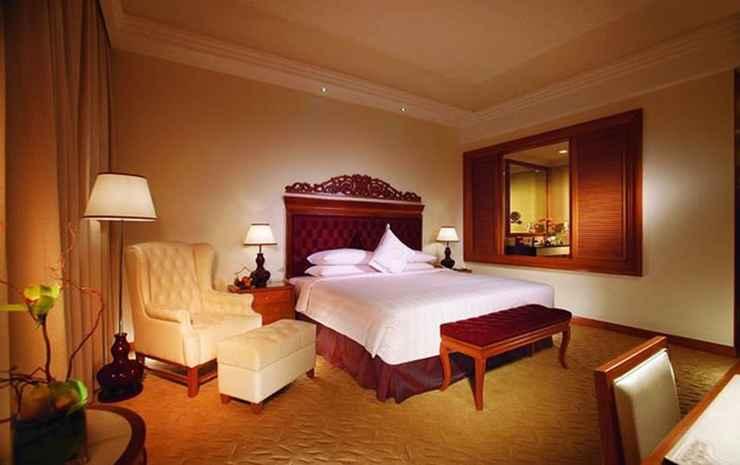 Royale Chulan Kuala Lumpur Kuala Lumpur - Deluxe Room