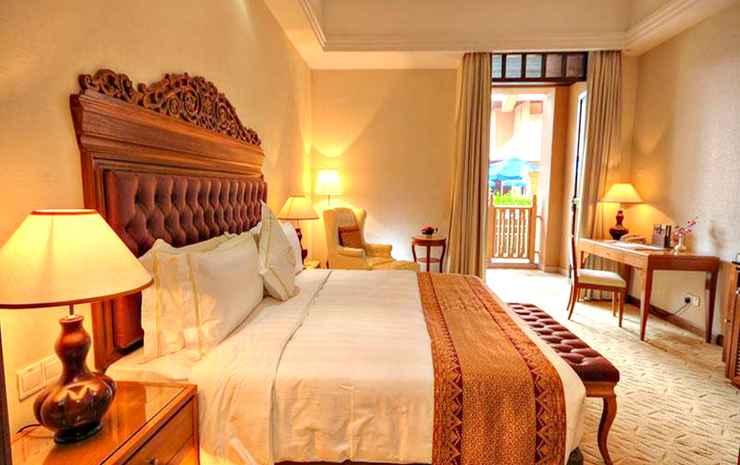 Royale Chulan Kuala Lumpur Kuala Lumpur - Premier Suite