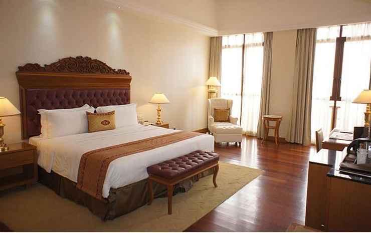Royale Chulan Kuala Lumpur Kuala Lumpur - Royale Club Room
