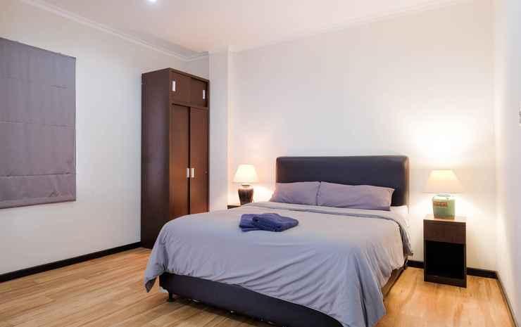 Rumah Kamang Residence Jakarta - Deluxe Residence